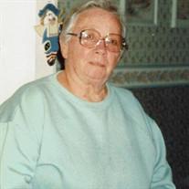 Clyda Marie Phillips