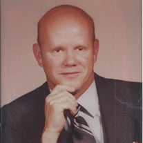 Robert H. Johnson