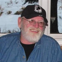 William Gordon Boggs