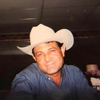 Jose Ramon Salas