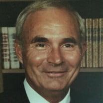 Mr. William Wendelyn Benz Jr.