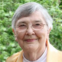 Ms. Dawn Van Keuren
