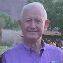 Jerry Pat Pruitt