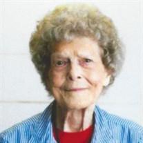 Ruth Elizabeth Coleman