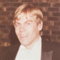 Mr. Daniel D. Urie formerly of Franklin Park