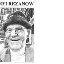Philip Andrei Rezanow