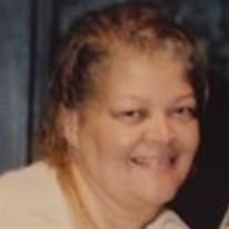 Sharon Ann Conant Reed-Wells