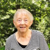 Ursula E. Gouhl