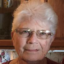 Carol Ann Shepherd