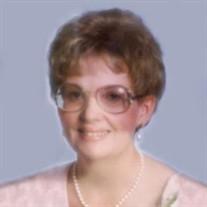 Mary Elizabeth Rittersdorf