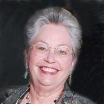 Rachel Hale Dicken