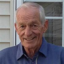 Howard V. Keen