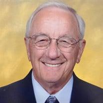 Douglas Jerome Keller Sr.