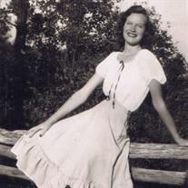 Nancy Viola Dyke