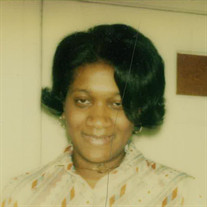 Mrs. Shirley Faye Gates