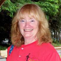 Cheryl Lynn Blumenthal Olvera