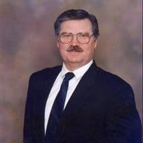 Dennis Michael (Mike) Stricklin