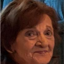 Opal Ann Benson