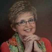 Gloria McDonald Stubbs