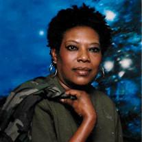 Ms. Bobbie Gail Robertson