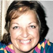Susan Elizabeth Gavin
