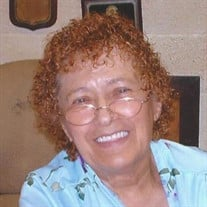 Beverly J. Kimsey