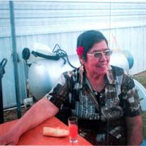 Margarita Zamorano