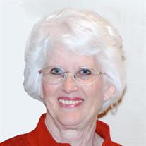 Pearl Irene Pedersen