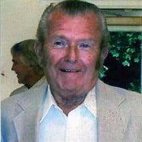 Donald Edward Jones