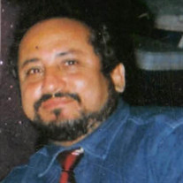 Mauricio Bolivar Zamora