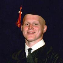 Zachary Thomas Ledbetter