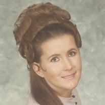 Carolyn Lovenia Evans