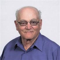 """Karl """"Sonny"""" Hanson Jr."""