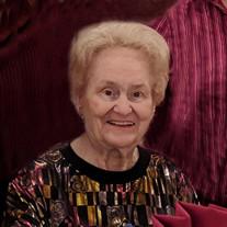 Delores E. Yonker
