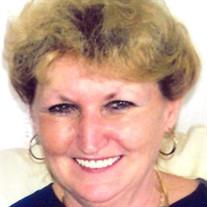 Geraldine Holbrook Stanley Marks