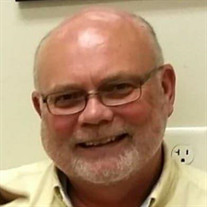 Robert John Huff