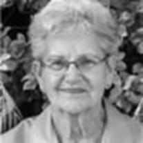 Wanda Warren Wilson