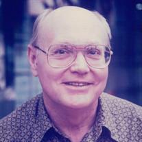 Robert LeRoy Cardon