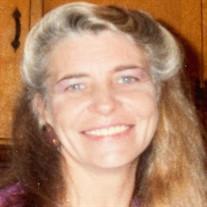 Geraldyn A. Cloutier
