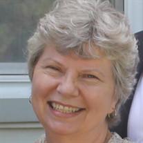 Karen B. Livesay