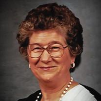 Peggy Goodman
