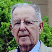 George Marshall Basford Gillen