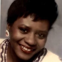 Betty Mae Faulkner