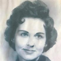 Irma Belle Hargis