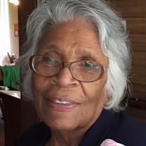 Mrs. Eula Mae Boyance Lastrapes
