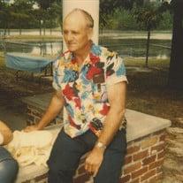 Clarence William Hall