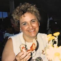 Peggy Jean Maxwell Gibbs