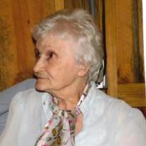 Gladys Angeline Roberts Layne