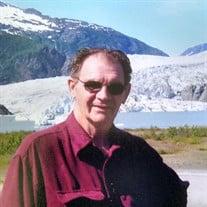 Arthur G Cox