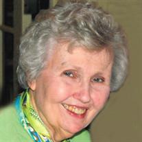 Alice Morrow Caldwell